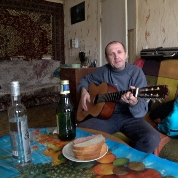 Drinking Vodka In A Soviet Apartment...What Could Go Wrong 600x600 - Drinking Vodka In A Soviet Apartment...What Could Go Wrong?!
