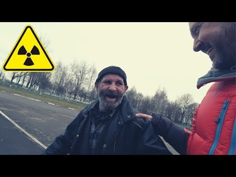 Look Who I Found In The Chernobyl Zone YouTube - Look Who I Found In The Chernobyl Zone! - YouTube